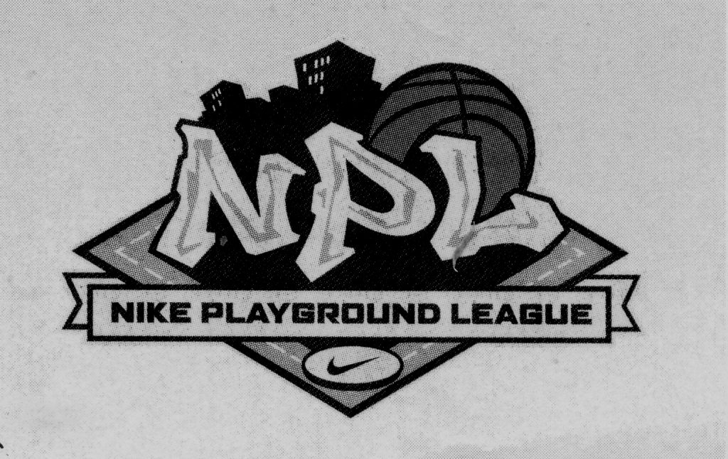 Nike Playground League